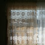 w20545EW Sunflower crochet panel IMG1027