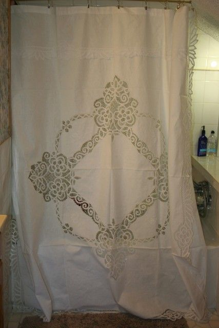 WElite Shower Curtain SC388 IMG2747