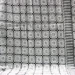 Granny Square Crochet Lace
