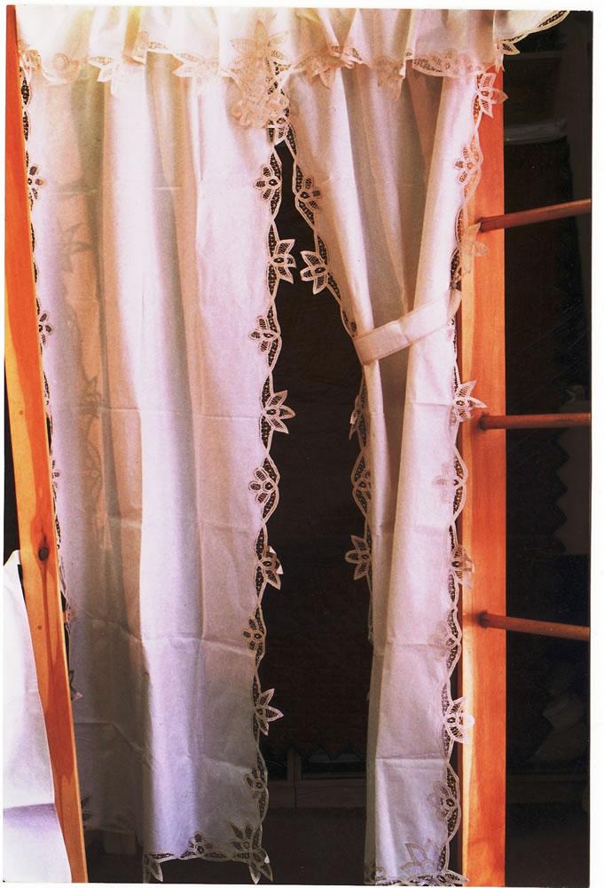 lace window treatment valance interior home design home deco