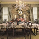 Formal Dining in Style- mpL