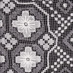 Elite Tuscany Lace doilies and runners
