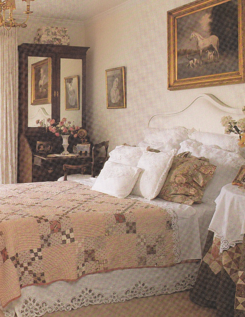 Battenburg Lace trimmed bedskirt with pillow and sheet can add intimacy to your room. Featured Below: Basic Table topper #G232 Bedside Table topper #388 & Elite Battenburg Lace Bedding ensemble \u0026 matching Sheet sets | The ... pillowsntoast.com