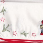 Fun decoration for kids, the Nutcracker soldier is always a popular X'Mas theme. Special Buy