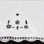 Crochet & Daisies Pillow Cases