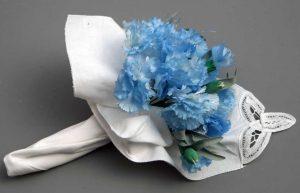 Wedding Bridal Flower Bouquet Lace Wrap White Cotton Battenburg Lace Napkin 12 square